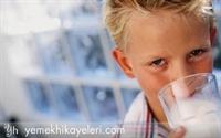 Çocuklara Sütü Sevdirmenin 10 Etkili Yolu