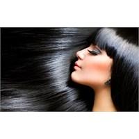 10 Adımda Parlak Saçlara Ulaşın..