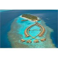 Maldiv Adaları Sizi Bekliyor