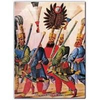 Osmanlı Devletinin Sürekli Ordusu