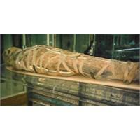 Neden Mumyalama Yapardı Mısırlılar?