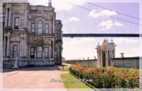 Beylerbeyi Sarayı (üsküdar – İstanbul)