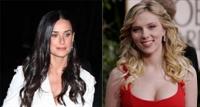 Hollywood Yıldızlarının Saç Bakım Sırları