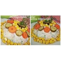 Şık Salata (Mutfak Ve Tatlar)