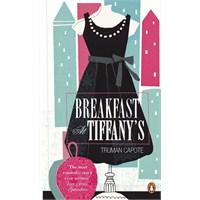 Tiffany'de Kahvaltıya Buyrun!