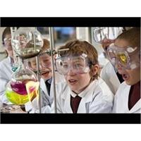 Bilim Merkezi Kış Bilim Okulu Başlıyor!