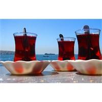 Çay Konusunda 7 Önemli Bilgi