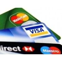 Kredi Kartını Hayatımdan Çıkardım..