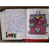 İlkokul Günlüğüm Vol 3