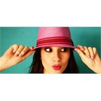 Yazın Şapka Seçimine Dikkat
