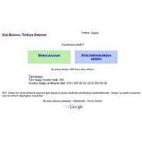 Depremzeler İçin Google Kolları Sıvadı