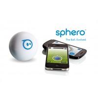 """Mobil Oyunlar Oynamaktan Sıkıldıysanız """"Sphero"""""""