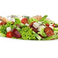 Zayıflama ve Diyet: Salata Diyeti