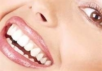 Doğal Yollarla Bembeyaz Dişler İçin !