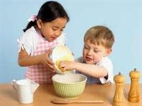 Çocuklar İçin 10 Faydalı Gıda Maddesi