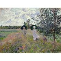 Ssm - Monet'nin Bahçesini Rehberlerle Gezin