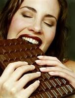 Çikolatalar Kalp Krizinden Ölüm Riskini Azaltıyor