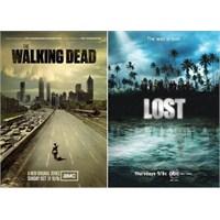 Lost İle The Walking Dead Arasındaki Benzerlikler