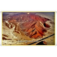 Nazca Çizgilerinin Sırrı | Peru