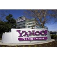 Yahoo Ceo Değiştirdi!