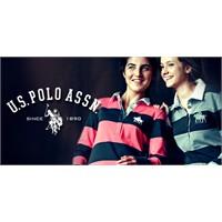 U.S. Polo Assn.'in 40. Mağazası Laleli'de