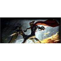 Thor 2 Olaylı Başladı