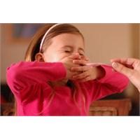 Çocuklarda Hastalık Ve Gereksiz İlaç Tedavileri