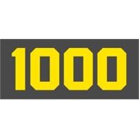 "En Kapsamlı Liste; ""The 1000 Greatest Films"""