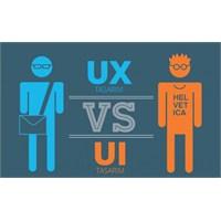 Ui Tasarımcı Ve Ux Tasarımcı Kimdir?