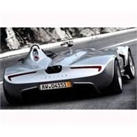 Dünyanın En Hızlı Hibrit Otomobili