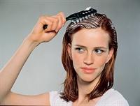 Kırılan Saçlar İçin Doğal Saç Bakımı !!