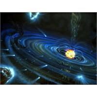 Evrenin En Büyük Cismi 200 M. Işık Yılı Genişlikte