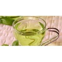 Yeşil Çay İçerek Kanserden Korunabilirmiyiz?