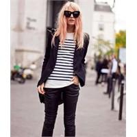 Fransız Giyim Stilinin Temelleri