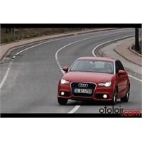 Audi A1 Bekleneni Verecek Mi?