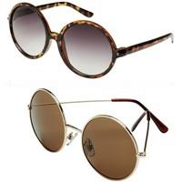Güneş Gözlüklerine Devam…