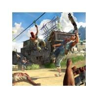 Far Cry 3 Multiplayer Görselleri