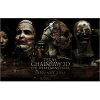 Texas Chainsaw 3d'den İlk Fragman