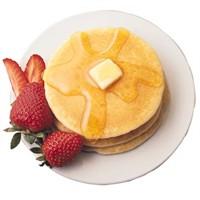 Kolay Pancake Tarifine Buyrun