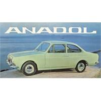 Yerli Otomobil Anadol Yeniden Mi Üretilecek