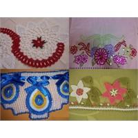 2011 Havlu Kenarı Modelleri