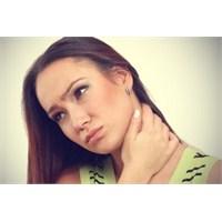Boyun Ağrısından Kurtulma