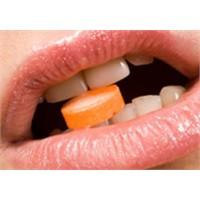 Vitaminler Sağlığımızı Tehdit Ediyor Mu?