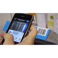 Alışverişte Kullanıcıların Mobile Yaklaşımı
