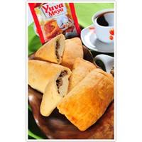 Kıymalı Ekmek Yapalım