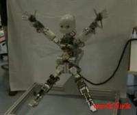 En Gelişmiş İnsansı Robot