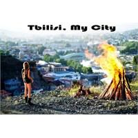 """İlk Bakış: """"Tbilisi, My City"""""""
