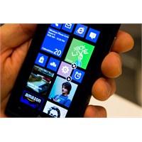 Windows Phone 8'li Telefonlar Açıklandı