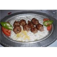 Ali Nazik Kebabı(Kolay Biçimde)