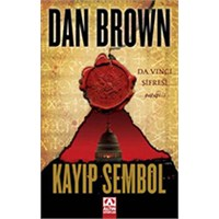 Kayıp Sembol - Dan Brown